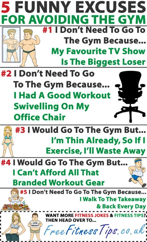 funny fitness pictures  pics