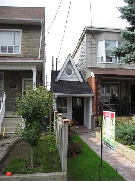 small house in toronto 39 s itty bitty tiny house with a big price