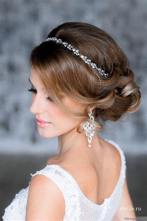 gorgeous wedding hairstyles  makeup ideas belle  magazine