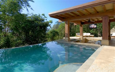 Villa Paraiso  The Ultimate Luxury Estate In Montezuma