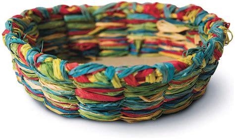 basket weaving kits  supplies  beginners