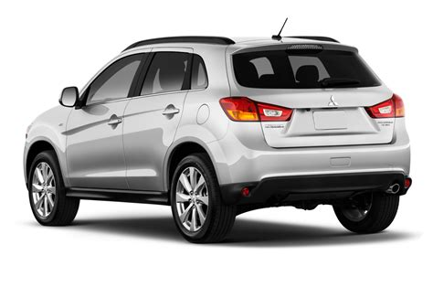 2013 mitsubishi outlander 2013 mitsubishi outlander sport reviews and rating motor