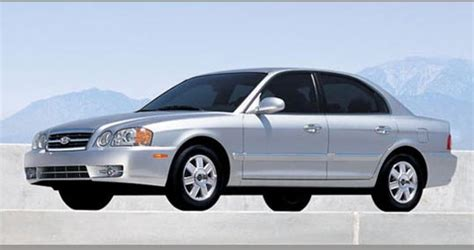 kia optima pictures history  research news