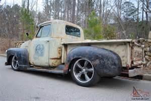 1951 Chevy Truck 3100 Rat Rod