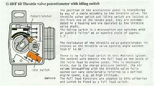 Quattroworld Com Forums  G69    F60 Throttle Valve Position