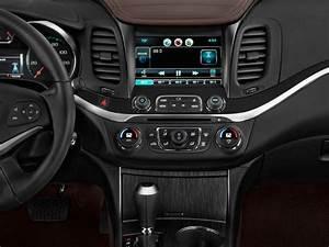 Image  2015 Chevrolet Impala 4 2lt Instrument Panel  Size  1024 X 768  Type  Gif