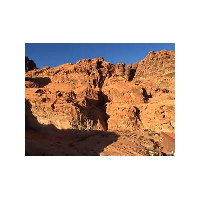 2 - Picture of Red Rock Canyon National Conservation Area