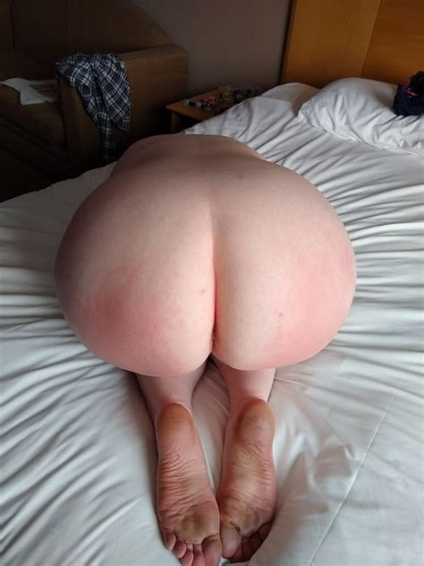 Bbw Big Fat Arse Ass Bent Over Dirty Feet Soles Pawg