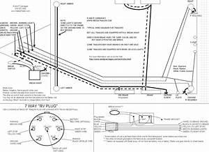 Trailer Light Wiring Diagram 4 Way New
