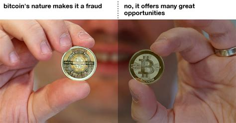 All reviews are based on our own experience of the respective platform at the time of testing. Is Bitcoin A Fraud? | The Perspective