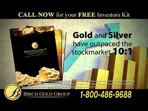 Invest in Gold & Silver   Request Free Investment Kit from ...