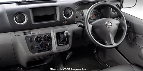 nissan nv impendulo proffesional review