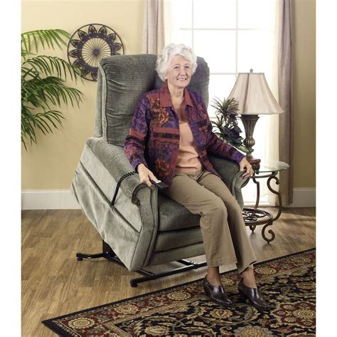 wheelchair assistance lift up chairs
