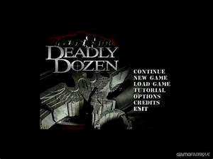 Deadly Dozen Download Game