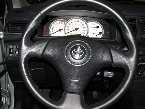 Toyota Steering Wheel by Can I Fit This Steering Wheel On A Mk2 Toyota Nation