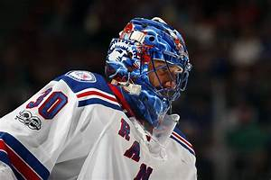 Lundqvist's Return, Isles Playoff Push, Young Devils Step ...
