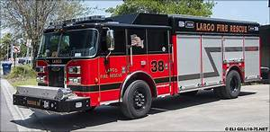 Fl  Largo Fire Department