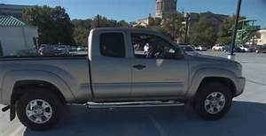 Purchase Used 2005 Toyota Tacoma Trd Sr5 Offroad 6 Speed