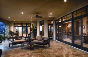 Custom Homes  Interiors  Contemporary  Patio  San