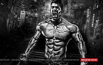 Bodybuilding Wallpapers Motivation Sergi Constance Musculation Gym