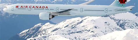 bureau air canada montreal voyage au canada vol air canada entre montréal