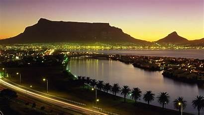 Town Cape Wallpapers Desktop Backgrounds 1080p