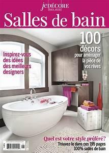 je decore salles de bain 100 decors pour amenager With je decore salle de bain