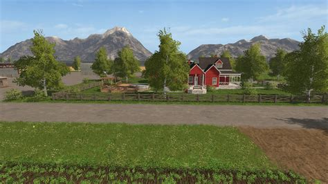 with the wind ls southwind acres ls 2017 farming simulator 2017 mod ls