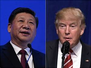 China 'Highly Commends' Trump for Holiday Letter to ...