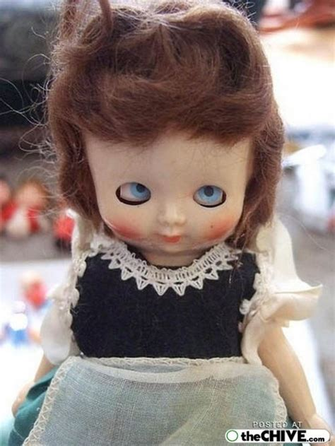 1000+ Images About Freaky Ass Creepy Dolls On Pinterest