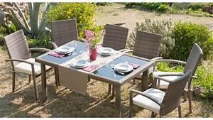 Table De Jardin Ikea : salon de jardin ikea l 39 univers du jardin ~ Teatrodelosmanantiales.com Idées de Décoration