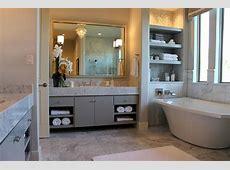 Bathroom – Burrows Cabinets – central Texas builderdirect