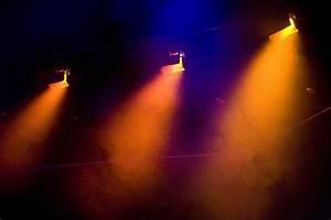 Theater Lighting Tips