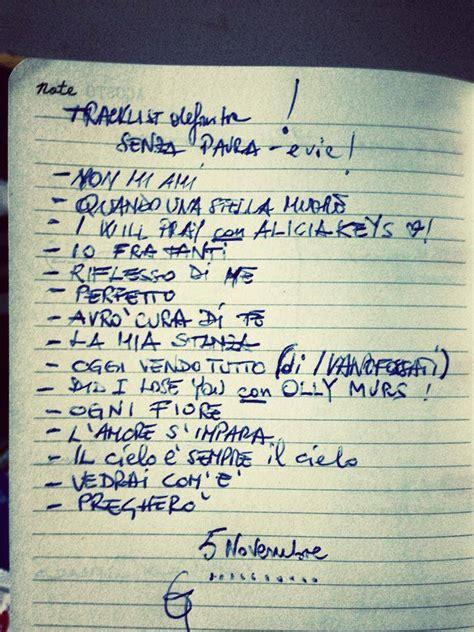 Testo Giorgia Non Mi Ami by Recensione Di Quot Senza Paura Quot Nuovo Album Di Giorgia