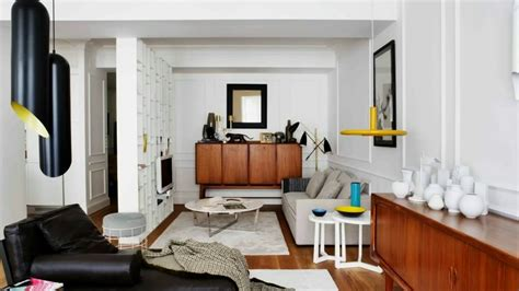 Contemporary Living Ideas  Midcentury Modern Style  Youtube