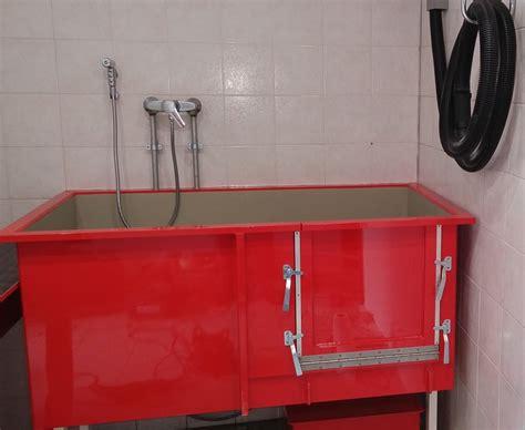 Vasca Toelettatura Usata by Vasca Toelettatura Usata 28 Images Vasca In Acciaio