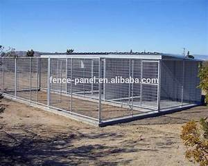 Welded wire panel australian standard large outdoor for Dog run cage enclosure