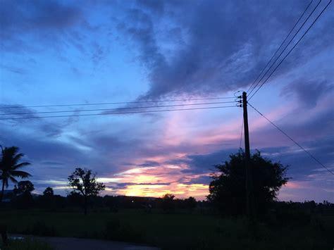 ท้องฟ้า Sky