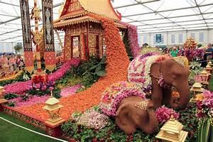 Chelsea Flower Show 2018 : anglophile blog discover london ~ Frokenaadalensverden.com Haus und Dekorationen
