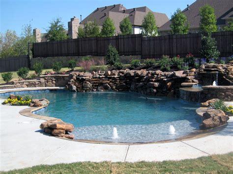 Swimming Pools In Austin Texas