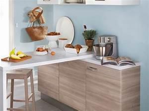 petite cuisine lapeyre wavrin pinterest deco de With meuble bas cuisine peu profond 0 meuble bas cuisine peu profond dootdadoo idees de