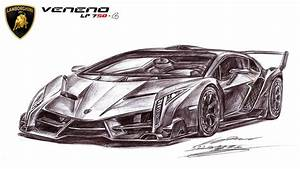 Lamborghini Veneno LP750-4 Ultimate Exotic by toyonda on ...
