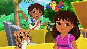 Watch Dora and Friends: Into the City! Season 2 Episode 14 ...