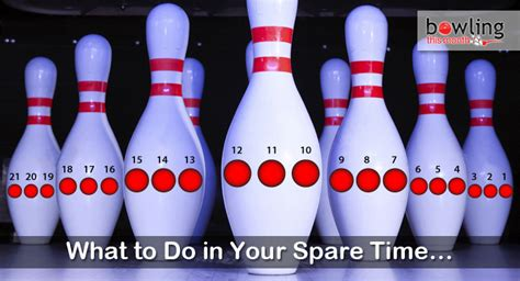 What To Do by What To Do In Your Spare Time Bowling This Month
