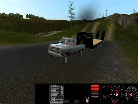 ror hill climb  ford   powerstroke   dodge