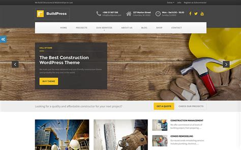 home interior design websites 45 best construction company themes 2018 colorlib