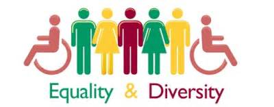 Equality and Diversity...