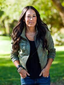 Joanna Gaines Fixer Upper