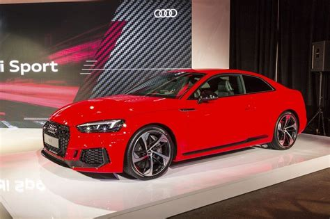Are You Ready? Audi Sport Promises Eight New U.S. Models ...