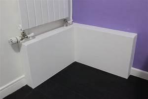 Comment Cacher Un Compteur électrique Dans Une Entrée : bricolage r aliser un coffrage mural pour masquer des canalisations ~ Melissatoandfro.com Idées de Décoration